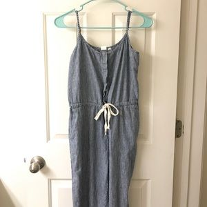 Gap jumpsuit